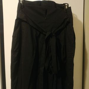 NEW BCBGMaxAzria Pleated Skirt